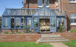 Conservatory comfort, repairs & refurbishment experts