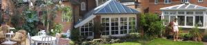 HTG - Conservatory repairs, maintenance & refurbishment experts