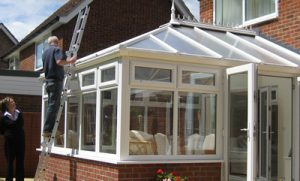 HTG - Conservatory comfort, repairs & refurbishment experts